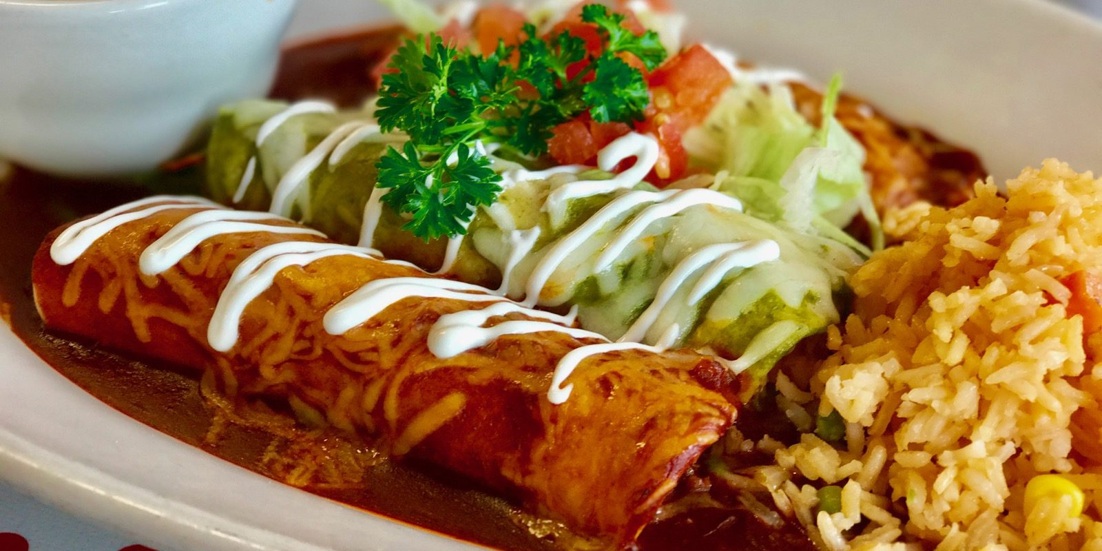 Best Mexican Restaurants In The Woodlands