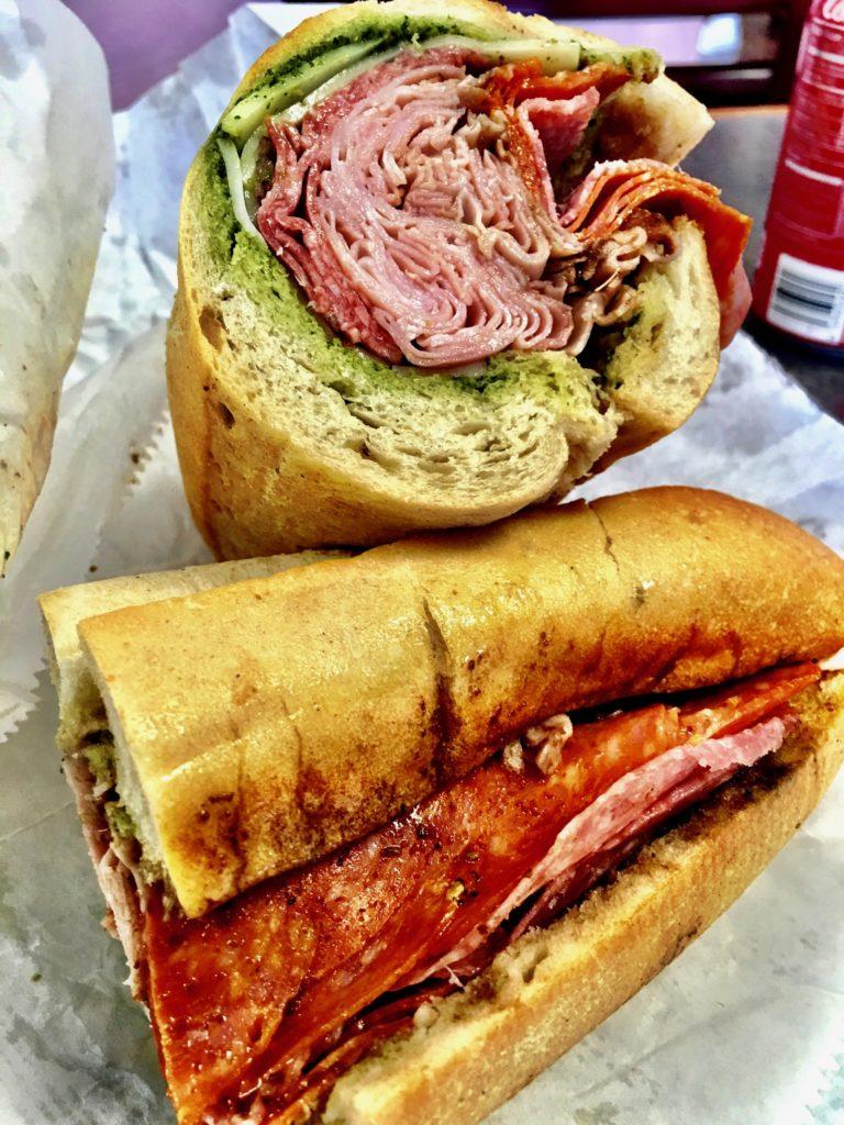 Tony S Italian Deli Twtx Co The Woodlands Restaurant Reviews